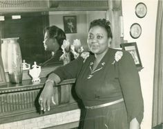 Black History photos In Hartford Conn | Marietta Canty House | ConnecticutHistory.org
