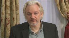 Julian Assange libéré d'une partie des accusations d'agression sexuelle