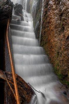 Imagen de waterfall