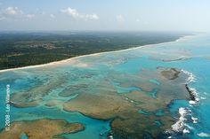 Praia do Toque - Alagoas