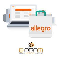 Jesteśmy firmą, która poprowadzi za Państwa sklepy WWW i konta aukcyjne zarówno na rynku polskim jak i zagranicznym, wyk orzystując 11-letnie doświadczenie.