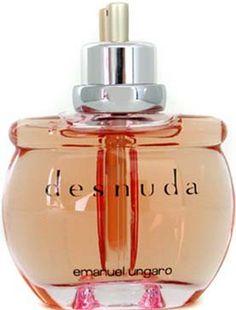 Desnuda Emanuel Ungaro Eau De Parfum For Women 100 ml