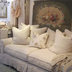 Rachel Ashwell Shabby Chic Couture  London!