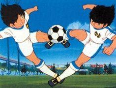 Captain Tsubasa J キャプテン翼J 1994