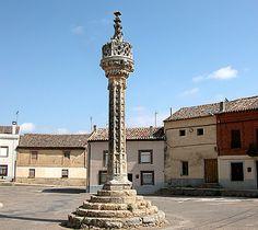 Boadilla del Camino (Camino Santiago)