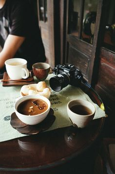 two of my favourites...coffee and photos ;)