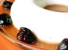 Manjar de Coco com Leite Condensado - Veja mais em: http://www.cybercook.com.br/manjar-de-coco.html?codigo=6265