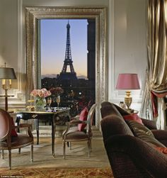 Hotels With The Best Views In The World | http://www.ealuxe.com/hotels-with-the-best-views/