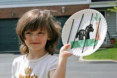 zoo preschool  craft - Google Search