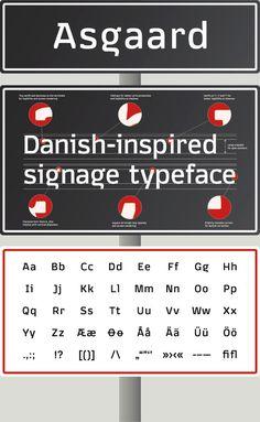 tipografia y arquitectura