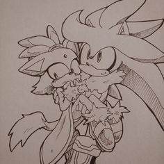 Silvaze- This is cute