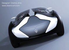 Maserati Tramontane