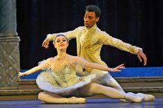 Cinderella+Ballet+Los+Angeles   cinderella ballet dress rehearsal in this photo mlindi kulashe daniela ...