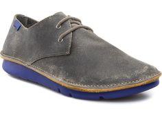 Camper Oruga 18738-007 Ankle-boots Men. Official Online Store Netherlands