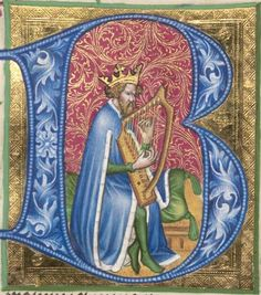 Biblia veteris et novi testamenti (Grillinger-Bibel) 1428  Clm 15701  Folio 192v