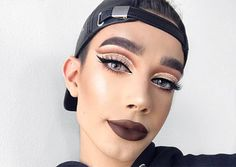 We're not always team James Charles, and for good reason, but today, we're totally on his side. The 17-year-old YouTube star was minding his own business last night when musical.ly star Tyler Brown thought it'd be funny to post a picture of the makeup artist's recent makeup fail, saying that it proves the teen isn't …