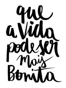 VIDA BONITA » Prints