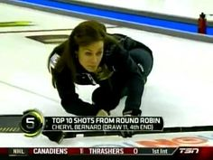 Top 10 Curling Shots - Roar of the Rings Spanish Classroom, Classroom Ideas, Olympic Sports, Winter Olympics, Funny Pranks, Curling, Shots, Simple Machines, Top Ten