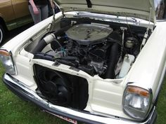 31 Best Mercedes Engine Swaps images | Engine swap, Chevy, Engineering