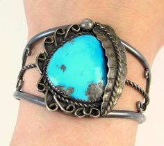 US $74.00 Pre-owned in Jewelry & Watches, Ethnic, Regional & Tribal, Native American