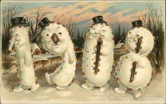 1908 Happy New Year Postcard Vintage Happy New Year, Happy New Years Eve, Happy New Year Cards, New Year Greetings, Christmas Images, Christmas Art, Christmas And New Year, Vintage Christmas, Victorian Christmas