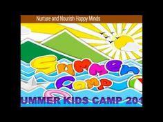 Riverdales - Summer Kids Camp 2016  https://www.youtube.com/watch?v=u7DSSRInxko&feature=youtu.be
