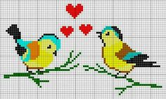 Ideas For Crochet Animals Cat Cross Stitch Cross Stitch Love, Cross Stitch Borders, Cross Stitch Animals, Cross Stitch Flowers, Cross Stitch Charts, Cross Stitch Designs, Cross Stitching, Cross Stitch Embroidery, Embroidery Patterns