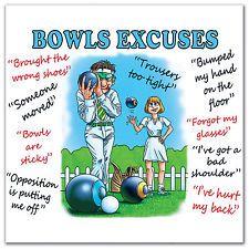 lawn bowls comics - Google Search