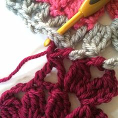 Join As You Go | Crochet! Magazine