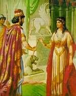 The Book of Esther, is the Purim Feast