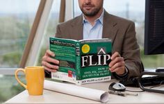 Learn how to find, fix and sell houses for profit!         FLIP is the third book to be released in the best-selling Millionaire Real Estate Series and provides a step-by-step guide to successfully finding, fixing and selling investment properties.