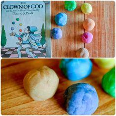 West Word: The Clown of God {FIAR}