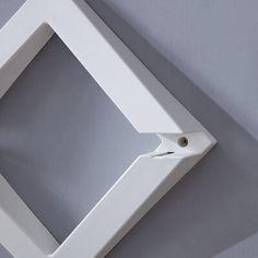 White Wall Shelves, Wall Shelf Unit, Cube Shelves, Wood Wall Shelf, Floating Wall Shelves, Wall Mounted Shelves, Display Shelves, Corner Shelf, Reclaimed Wood Floating Shelves