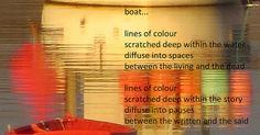 boat (imagepoem)...
