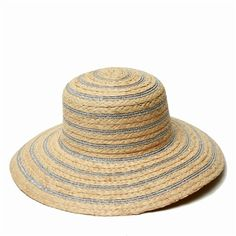 Do'r in Black/gold. A straw hat with metallic stripes. #strawhat #sunhat #UPF #beach http://www.solescapes.com/Beach-Hats-and-Pool-hats-s/1858.htm
