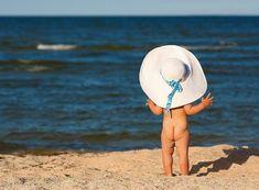 Попа просится на море !!! ))) #лето #море #дети