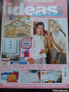 Ideas y puntos ,labores del hogar Crochet, Frame, Handmade, Home Decor, Fashion For Girls, Note Cards, Journals, Punto De Cruz, Crocheting