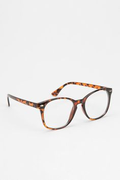 """""""Clear lenses make you look cute, not see better"""" Granger Readers  #UrbanOutfitters"""