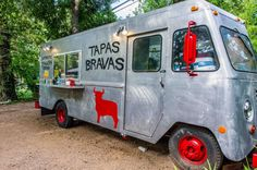 """I know it's not a """"pizza unit"""" but I love this food truck."""