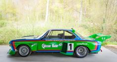 1976 BMW 3.0 - 3.5 CSL Group 5 | Classic Driver Market