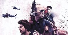 Enter our competition for a chance to win a new television and a copy of action thriller American Assassin to watch on it