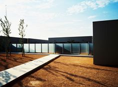 Hotel Aire de Bardenas by Emiliano Lopez and Monica Rivera, Spain