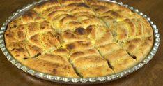 Çay saatlerinize lezzet katacak Etli El Açması Börek nasıl yapılır? Lezzete ulaşmak için hemen izle!