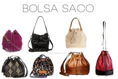 TREND: Bolsa saco