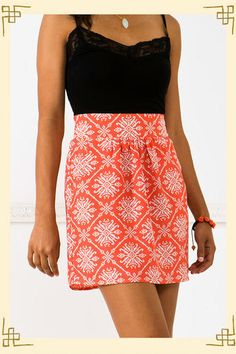 Mountain Native Skirt. saw this today but they didn't have my size :(