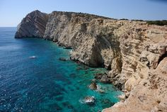 Islands Near Crete That Worth A Visit During Your Holidays