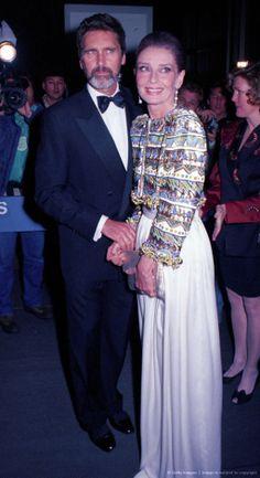 Audrey Hepburn, Tom Wargacki Archive