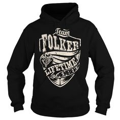 nice  Team FOLKER Lifetime Member  Dragon  - Last Name  Surname T-Shirt - Order Online Check more at http://tshirtlifegreat.com/camping/love-tshirt-name-font-team-folker-lifetime-member-dragon-last-name-surname-t-shirt-order-online.html