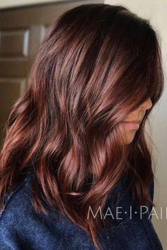 Hair colors, Nails, and more Pins trending on Pinterest - momamongchaos@gmail.com - Gmail