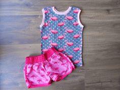 Flamingo's + poppenmandjefoto's + geweldig goedkope Leuke Vakanteboektip!